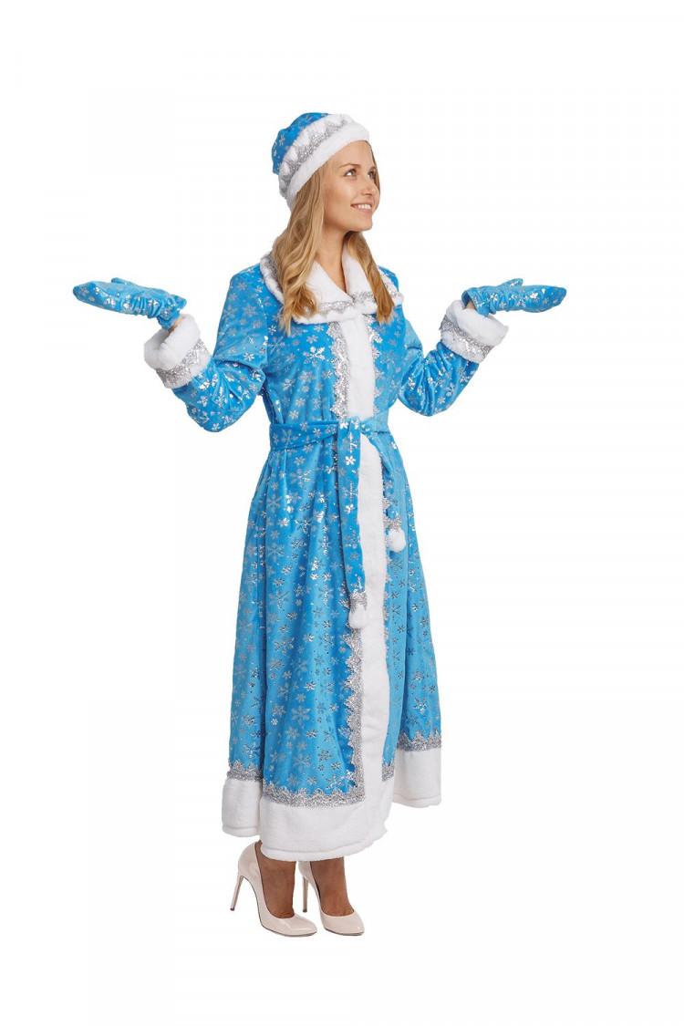 шариком снегурочка из сказки костюмы фото женские